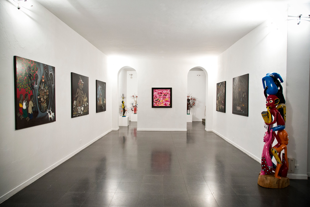 © Foto di Fabio Mantegna per Fondazione Mudima
