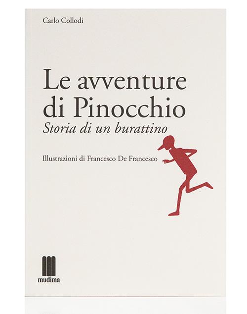 Acquista il volume Le Avventure di Pinocchio