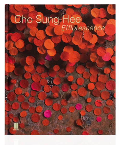 Acquista il volume di Cho Sung-Hee – Efflorescence